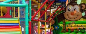 Indoorspielplatz Piotrus - Für Kinder