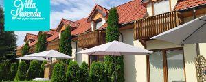 Villa Lavenda - Domki i Apartamenty