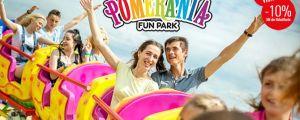 Pomerania Fun Park - Der größte Vergnügungspark in Vorpommern