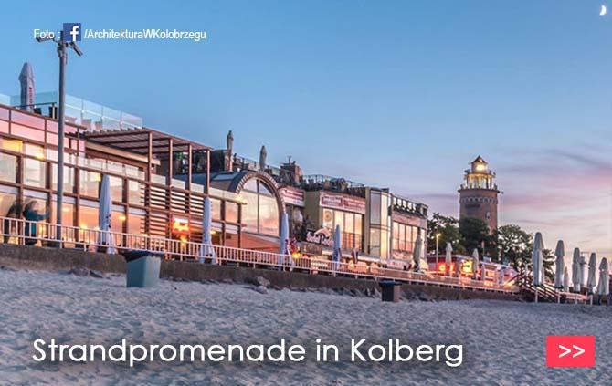 Kolberg Wetter