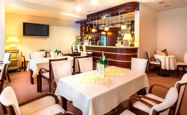 Restauracja Barbarka 4