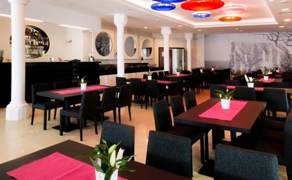 Bar i Restauracja dla Gości klein