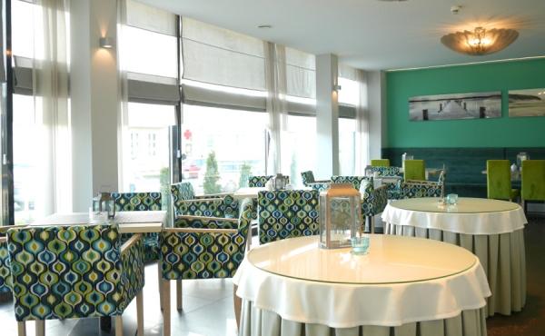 1 - Nad Parseta Restaurant 1