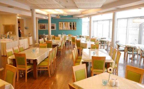 1 - Nad Parseta Restaurant groß